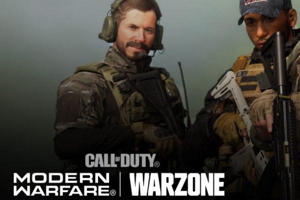 Call of Duty PC版無料ダウンロード&スペック・ベンチマークテスト!